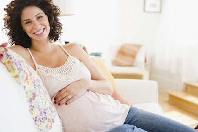 Плюсы беременности: как научиться радоваться каждому дню