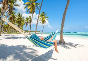 Ученые установили: отпуск нам жизненно необходим