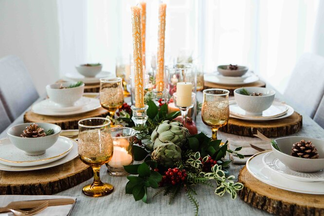 застолье, еда, трапеза, ужин, накрытый стол