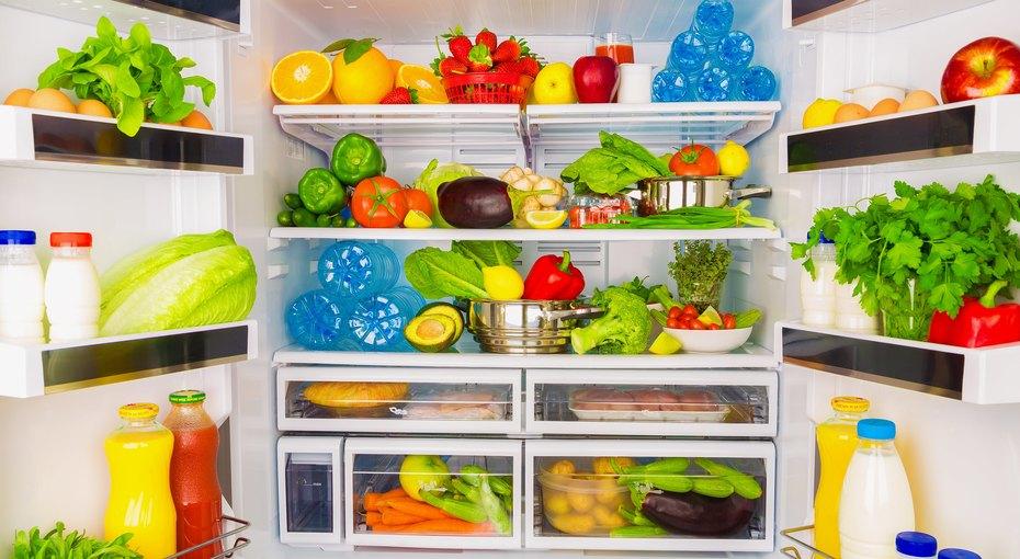 Товарное соседство: какие продукты нельзя хранить наодной полке