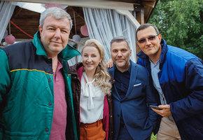 Егор Бероев и Александр Робак стали заклятыми друзьями
