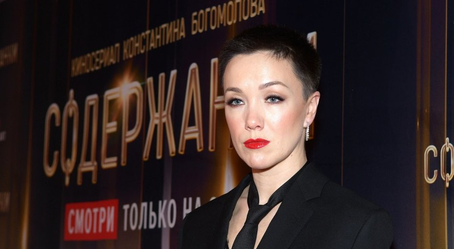 «Неожиданно»: Дарья Мороз обнажилась дляэффектной съемки
