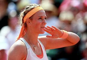 Она сражалась за Родину: личная драма белорусской теннисистки Виктории Азаренко