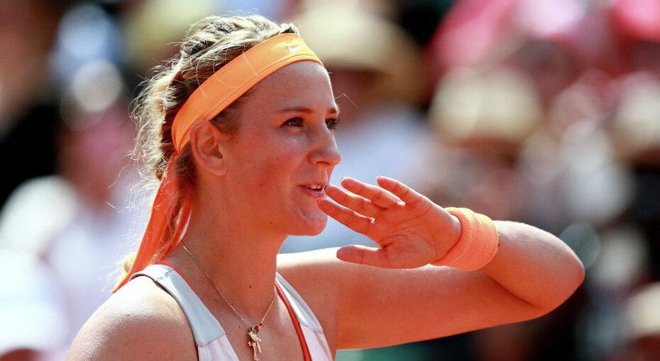 Она сражалась заРодину: личная драма белорусской теннисистки Виктории Азаренко