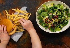 Как похудеть, если вы по-настоящему любите поесть?