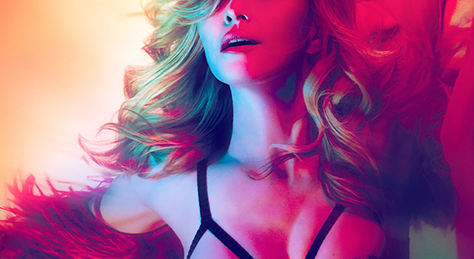 Мадонна: любовники, мужья иодиночество