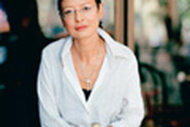 Ирина Хакамада: Время  удивляться