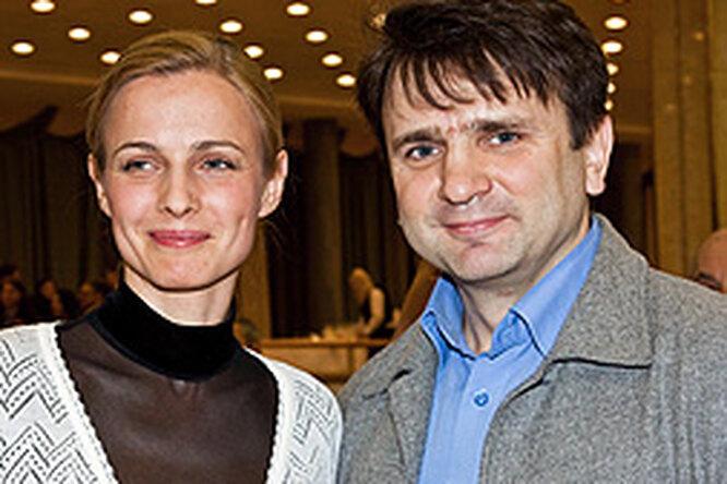 Тимур Кизяков дождался сына