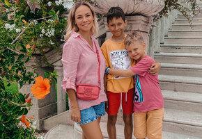 Особенный блогер: когда в семье есть ребёнок с ограниченными возможностями