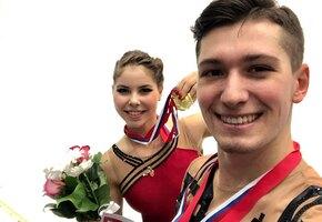 Впервые за 8 лет: российская пара выиграла чемпионат мира по фигурному катанию