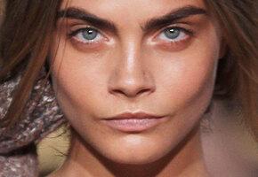 Пока, широкие брови! Антитренды красоты: что выйдет из моды в 2021?