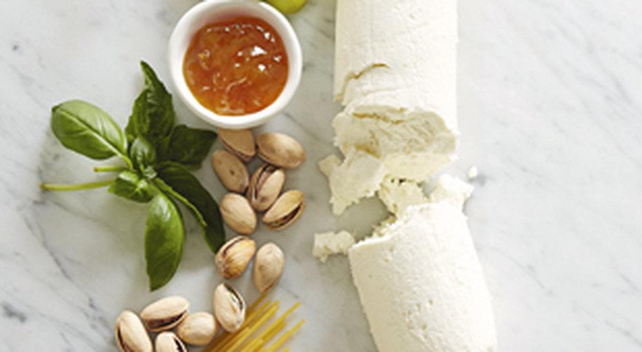5 идей с... козьим сыром