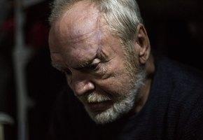 «Тем, кем я был, я не буду никогда». История Николая Лукьяновича, бездомного
