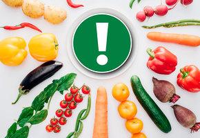 Так делать нельзя! 10 самых распространенных ошибок в приготовлении овощей