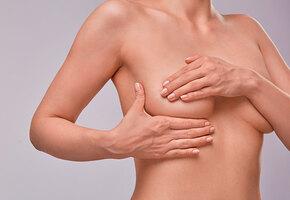 5 болезней груди, которые надо знать