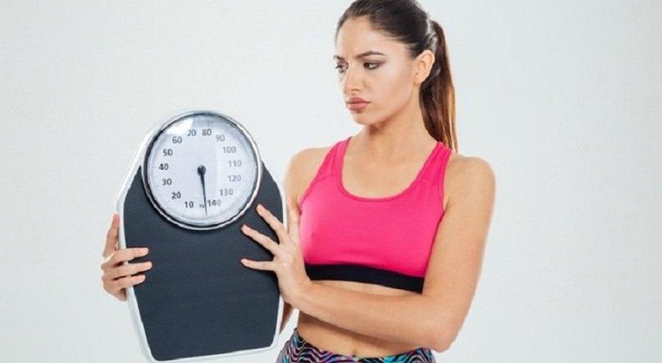 Как похудеть, если увас поликистоз яичников?