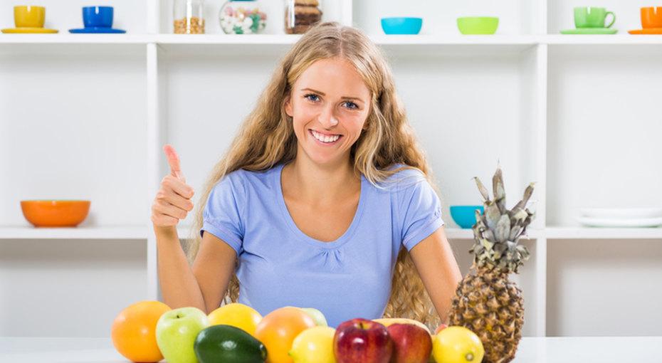 10 лучших продуктов длядетокса, которые активизируют метаболизм иулучшат состояние кожи