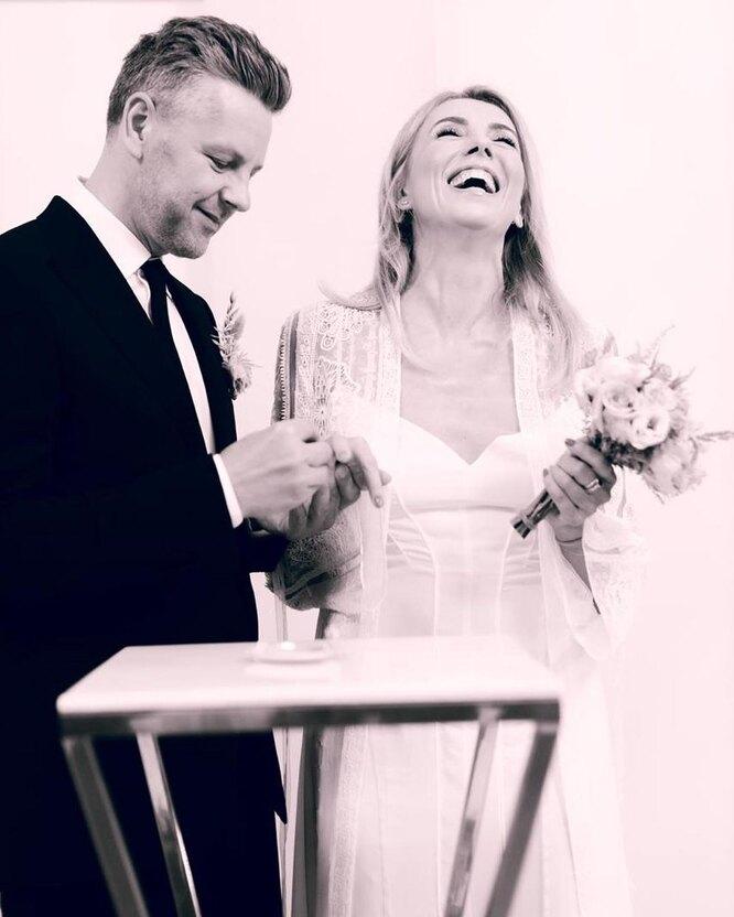 светлана бондарчук свадьба, светлана бондарчук новый муж
