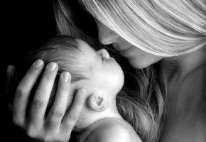 Как на самом деле выглядит материнство. Фотопроект без ретуши