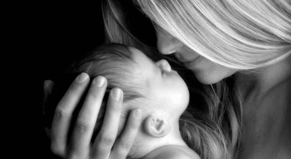 Как насамом деле выглядит материнство. Фотопроект безретуши