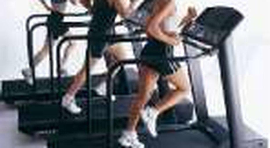 Упражнения помогают ощущать себя красивой