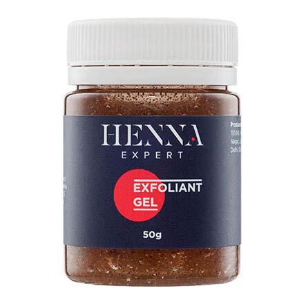 Скраб для бровей Henna Expert, 350 руб. (KRASOTKAPRO)