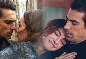 Турецкие интриги на канале «Домашний»! Премьера сериала «Черно-белая любовь»