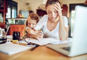 Людмила Петрановская: «Некоторые мамы чувствуют себя виноватыми почти постоянно»