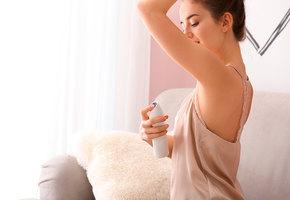 Запах пота: как с его помощью определить болезнь?