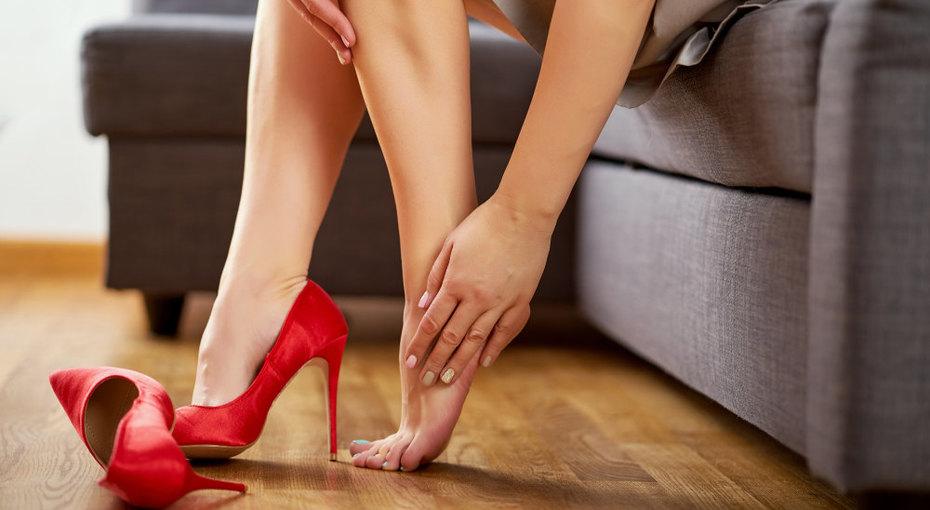 8c45551a7 Очень вредно! Обувь, которая травмирует наши ноги   Журнал Домашний очаг
