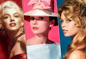Иконы стиля: женщины, которыми восхищаются во всем мире