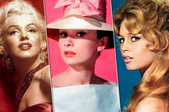 Иконы стиля: женщины, которыми восхищаются во всём мире