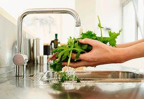 А вы знали? Эти шесть продуктов питания мыть не нужно