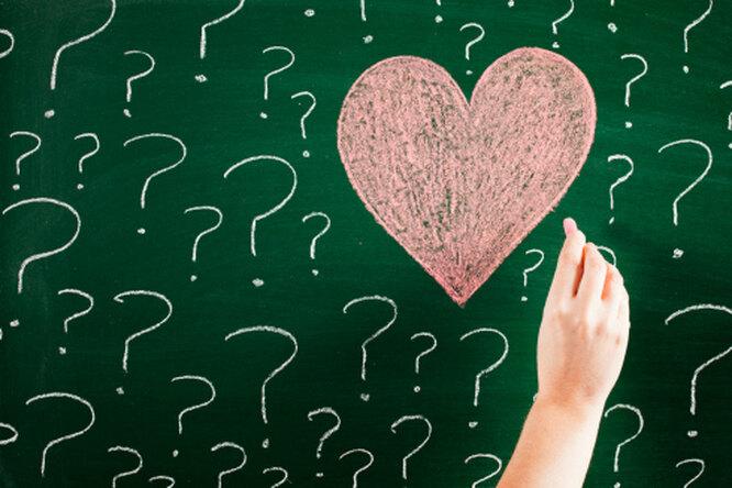 36 вопросов, которые заставят влюбиться