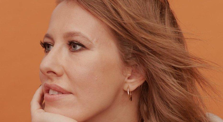 Поклонники Ксении Собчак считают, что её сын очень похож наАнатолия Собчака