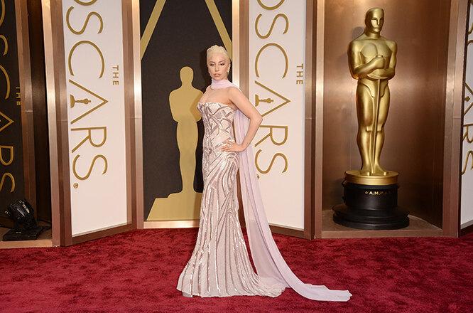«Оскар» в 2014 году