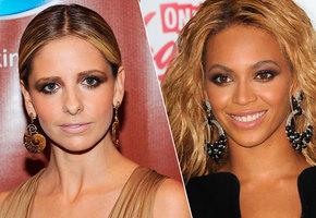 Возьмите кисточку поменьше: 5 ошибок в макияже, которые вас старят