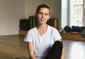 «Мне было очень страшно»: Дарья Мельникова рассказала о домашних родах
