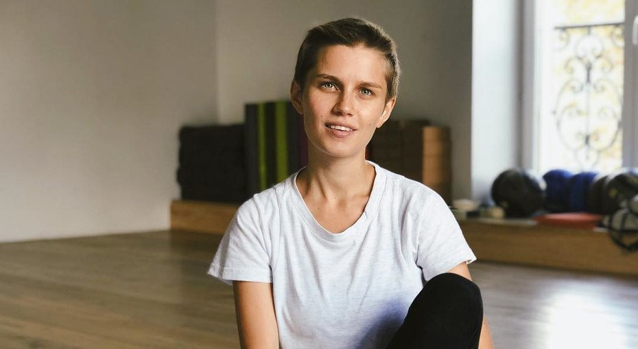 «Мне было очень страшно»: Дарья Мельникова рассказала одомашних родах