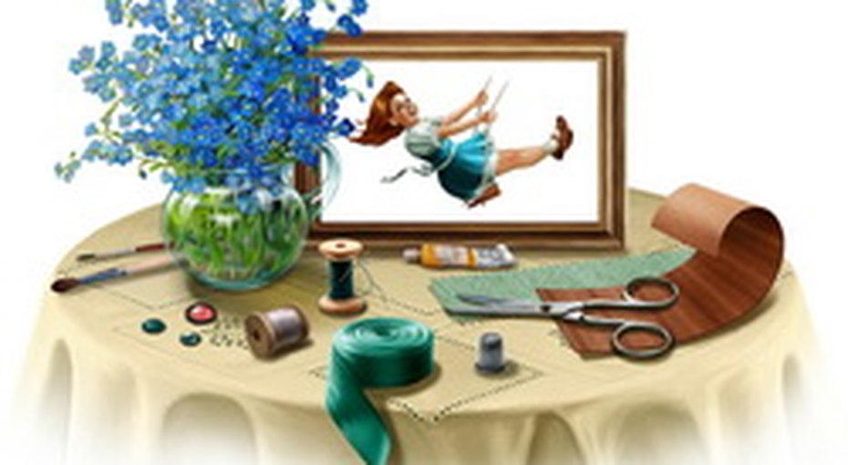 Фестиваль «Атмосфера творчества»