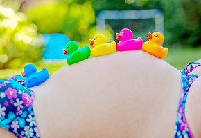 Все о декретном отпуске: права будущих мам