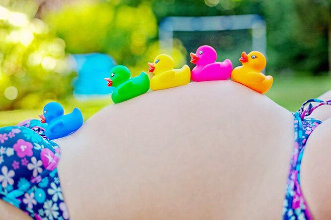 Все одекретном отпуске: права будущих мам