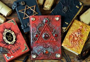 Книги, написанные пришельцами, книги-всевластья: что запрещали читать подданным фараоны и короли