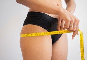 Вы только посмотрите! 37-летняя женщина бросила пить и похудела на 47 кг