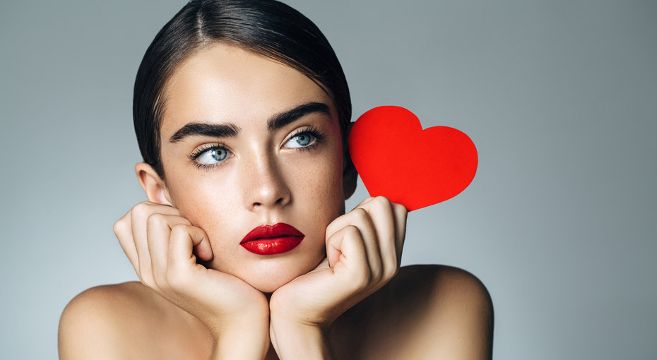 Валентинки на14 февраля: 7 симпатичных идей