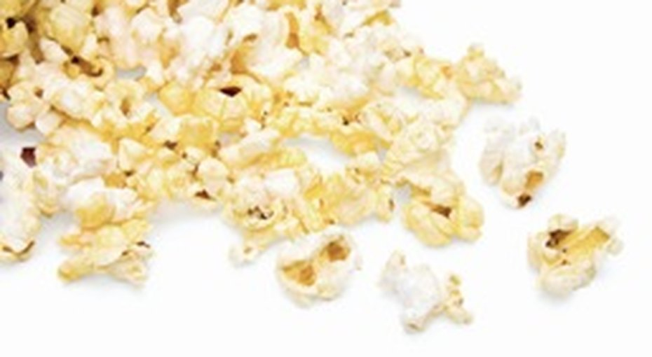 Попкорн: вредно или полезно?