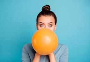 Воздушные шарики, компрессионные чулки и другие способы защитить легкие зимой