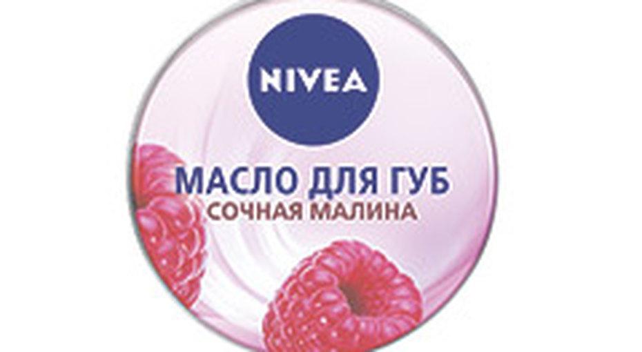 Нежный поцелуй NIVEA