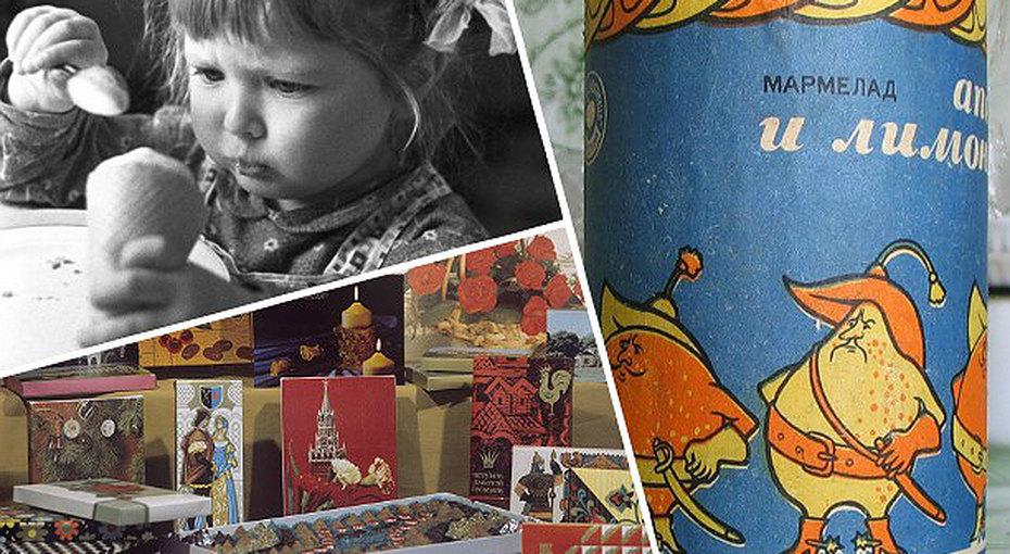 Мы вас незабудем! «Дунькина радость», соевые батончики идругие сладости советского детства