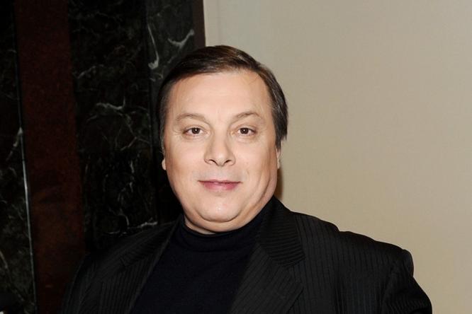 «Сплошное вранье ипровокация»: Андрей Разин подал всуд наАндрея Малахова